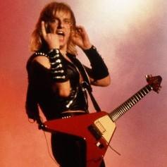 KK Downing-Judas Priest