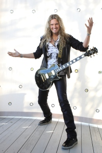 Whitesnake Joel IMG_9160 - Photo Credit Mark Weiss