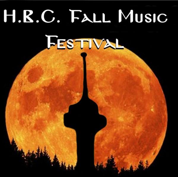 HBCFallFest2015