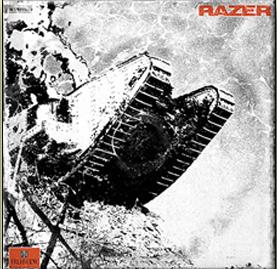 Razer Album Cover11