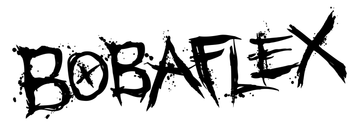 BOBAFLEX Logo