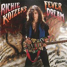 220px-Richie_Kotzen_-_Fever_Dream