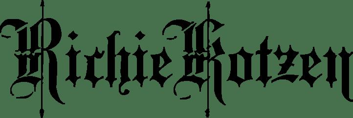 RichieKotzen_Logo