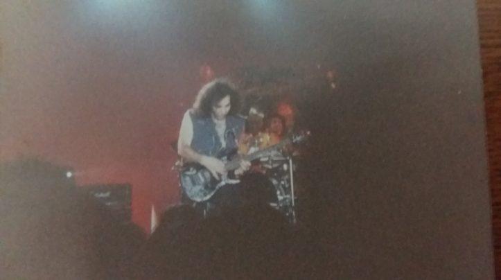 Joe Satriani in Ottawa